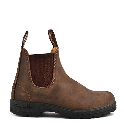 Blundstone B005855015 Stivali, Unisex Marrone