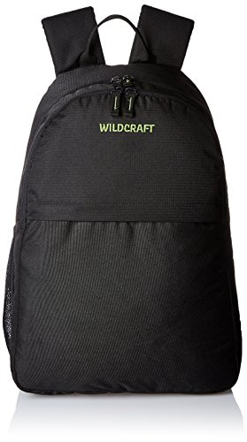 WILDCRAFT Techpack  Medium Backpack