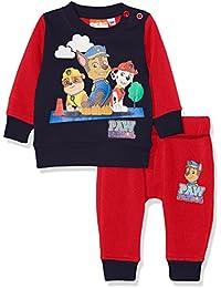 Nickelodeon Paw Patrol, Conjunto para Bebés