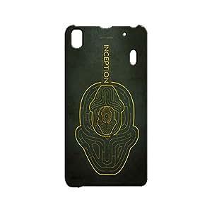 G-STAR Designer 3D Printed Back case cover for Lenovo A7000 / Lenovo K3 Note - G7912