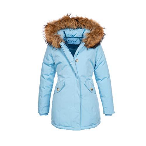 new style d2285 96a0e ᐅᐅ】winterjacke hellblau damen - Top 10 Listen statt Test ...