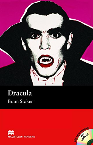 MR (I) Dracula Pk: Intermediate (Macmillan Readers 2005)