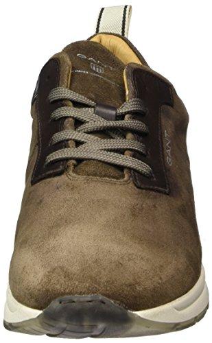 Gant Lord Suprimo Sneaker Braun (taupe)