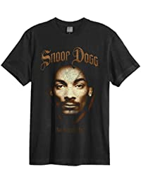 Amplified Snoop Dogg Dogfather T-Shirt