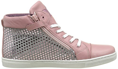 Mod8 Mädchen Toxic Low-Top Pink (133)