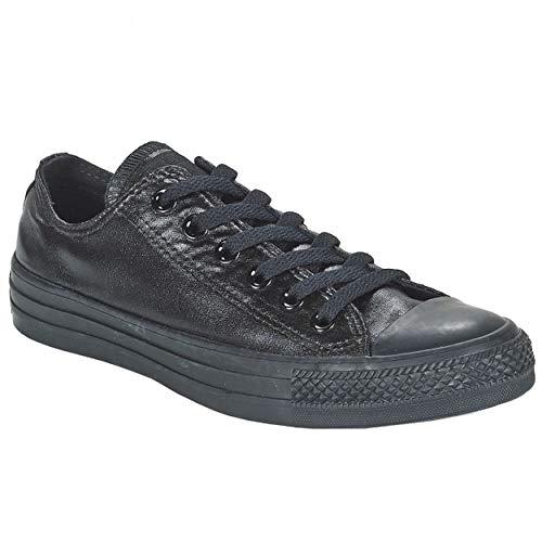 r All Star, Unisex-Erwachsene Sneaker, Schwarz (Monocrom), 39 EU ()