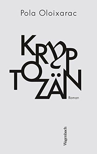 Kryptozän (Quartbuch)