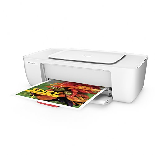 HP DeskJet 1112 Colour Printer