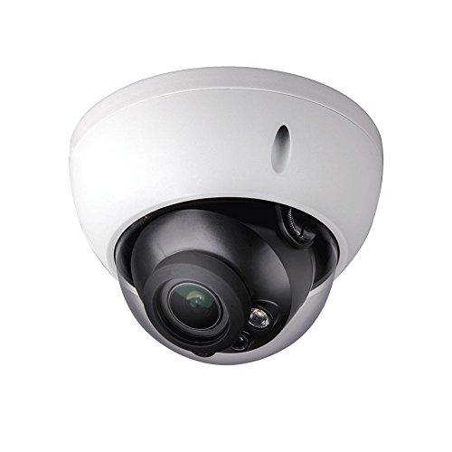 Dahua hac-hdbw2221r-z Kamera Eyeball Dome Fixed hd-cvi Serie Pro mit Beleuchtung IR vandalensicher für Außen Serie Ir-filter