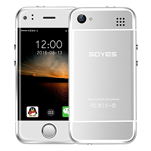 Generic SOYES 6S, 1GB+8GB, 2  4 inch Nano Screen MTK6571 up