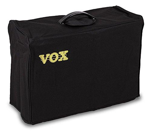 VOX Custodia per chitarra AC10Combo (adatto per tutti i amplificatore VOX AC, Realizzato in Materiale resistente) nero