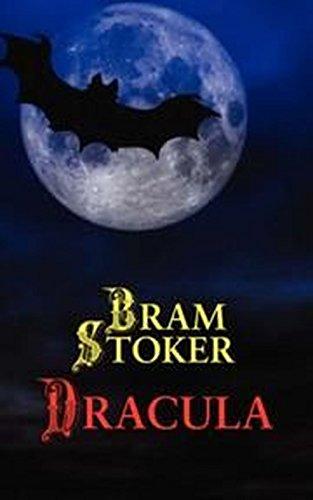 Dracula: Vampires Story (English Edition) eBook: Bram Stoker ...
