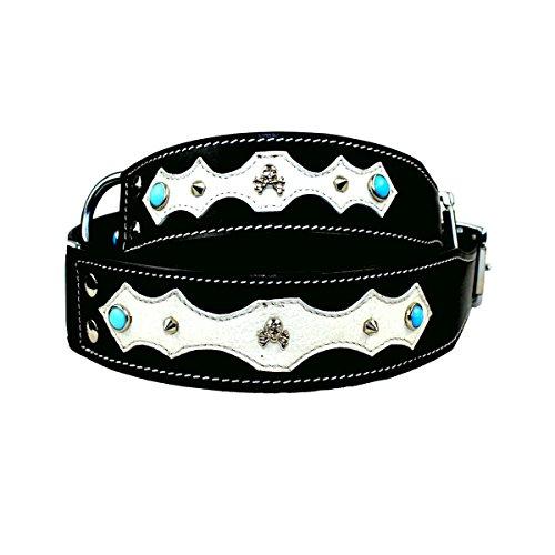 santo-collier-chien-collier-en-cuir-pour-chien-avec-pierres-turquoises-differentes-tailles
