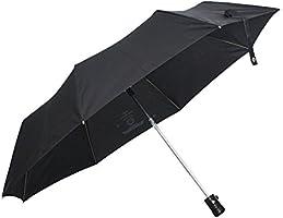 Sun Brand Black Folding Umbrella (Classic3)