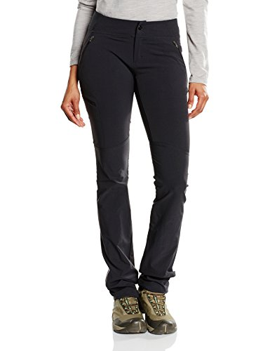 Columbia Back Up Passo Alto Pantalon Femme noir