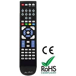 RM Series Reemplazo mando a distancia para SONY RMT-D251P