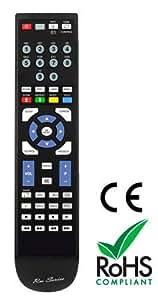 RM-Series Télécommande de remplacement pour SAMSUNG AA81-00243A