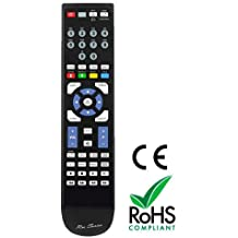 RM Series Reemplazo mando a distancia para IOMEGA SCREENPLAY-PRO-HD