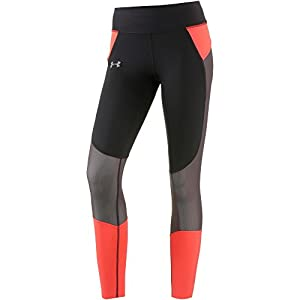 Under Armour Damen Capri Ua-speedpocket Run-Ernte