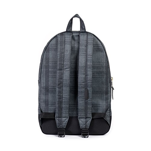 Imagen de herschel  de a diario, plaid/black/black leather varios colores  828432064922 alternativa