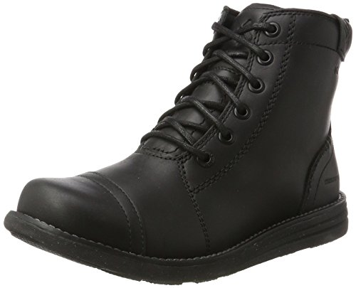 Columbia Irvington 6 LTR Boot WP, Bottes Chukka Homme Noir (Black/ Charcoal)