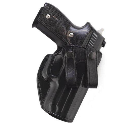 Galco Summer Comfort Innen Pant Holster für Glock 26, 27, 33, unisex, schwarz (Innen Galco Hose)