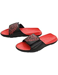 Nike Air Jordan Hydro 3 III Wings  Fire Red  Schuhe Herren 45 EU
