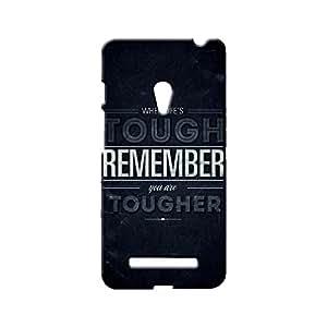 G-STAR Designer Printed Back case cover for Asus Zenfone 5 - G5899