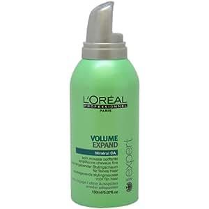 L'Oréal Professionnel - Soin Mousse Coiffante Ampliforme pour Cheveux Fins - 150ml