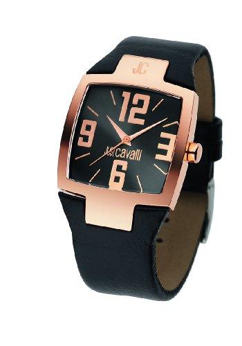 Just Cavalli Unisex Watch Analogue Quartz R7251134525