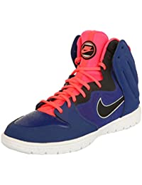 Nike Free 5.0 Neongelb Blau