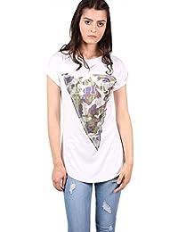 PILOT® nyc t-shirt imprimé jungle urbaine