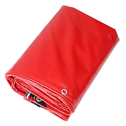 DONGYUER Couteau Rouge grattant Mariage Banquet Salut Hangar Tissu télescopique Hangar Tissu Punch Shade Toile imperméable à l'eau Solaire imperméables Tissu en Plastique