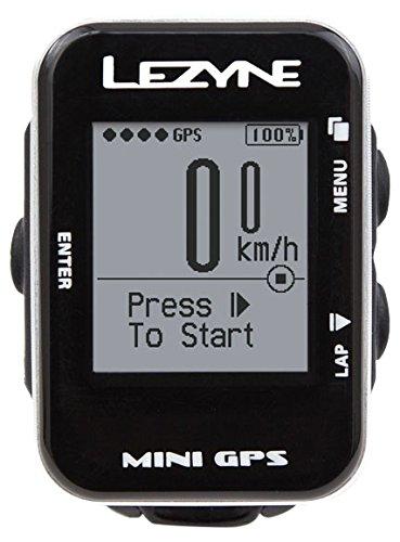 Lezyne Computer Mini GPS