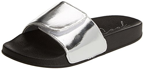 Coolway Damen Malta Sandalen Silber