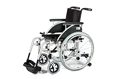 Patterson Medical Link Self Propelled Wheelchair
