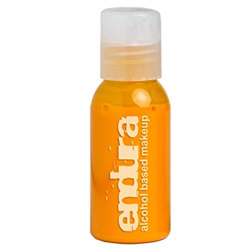 Alkohol-tinte Gelb (Endura Alkohol basierte Airbrush Tinte - gelb (1 Unze))