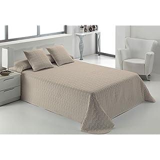 mercatohouse–BOUTI Lisa Aitana–Gift Set 3Cloths Cama - 105 beige