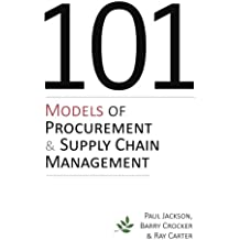 101 Models of Procurement and Supply Chain Management