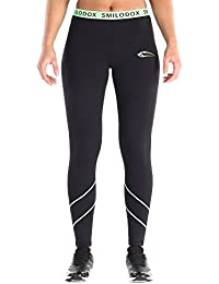 Smilodox Kompressionsleggings Leggings Sky 1.0