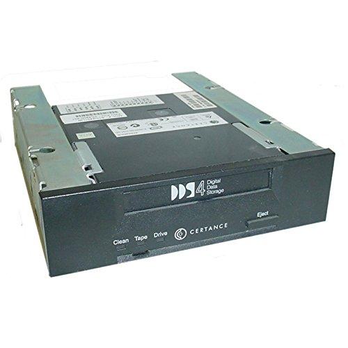 Player Backup Dat Certance Data Protector Tape Drive STD2401LW SCSI schwarz - Bandlaufwerk Backup