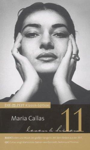 Die Zeit-Edition: Callas