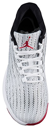 Nike Jordan B. Fly Basketballschuhe Sneaker Turnschuhe Schuhe für Herren Black