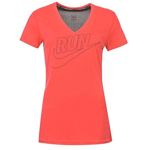 Nike Legend T-Shirt à manches courtes femme-T-Shirt de cours'à pied et Sports - Hyper Punch