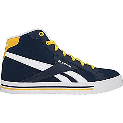 Reebok Royal Comp Mid CVS Jungen Hohe Sneakers