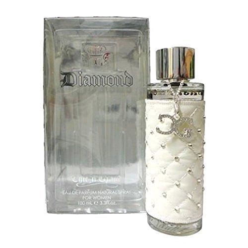 f4fe6bd1c6 ... 100 ml. CHIC N GLAM Diamond for Women Eau De Parfum Spray