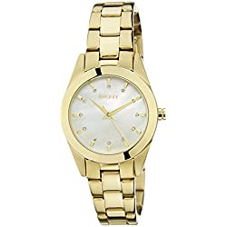 Womens Watches DKNY DKNY NOLITA NY8620