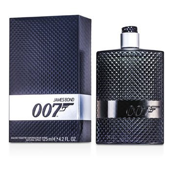 VON JAMES BOND 007 125ML EDT Vapo