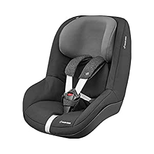 maxi cosi pearl kinderautositz gruppe 1 9 18 kg schwarz ohne isofix station baby. Black Bedroom Furniture Sets. Home Design Ideas