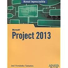 Project 2013 (Manuales Imprescindibles)
